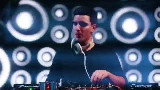 Netsky at Air & Style Festival, LA