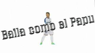 Lyrics | Baila Como El Papu - Dj Matrix & Ricky Jo