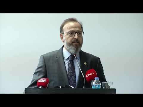 AK Parti Tekirdağ Milletvekili Sayın Mustafa YEL