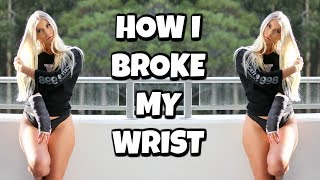 I Broke My First Bone | What's Been Going On
