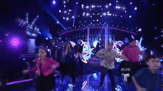 Los 6 finalistas de LVK cantan 'Applause'  | La Voz Kids 2016