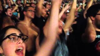 Foo Fighters Breakout  in Rio de Janeiro 2015