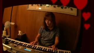 This Old Heart of Mine  ( Is Weak for You  ) Keyboard Cover - Isley Bros / Rod Stewart