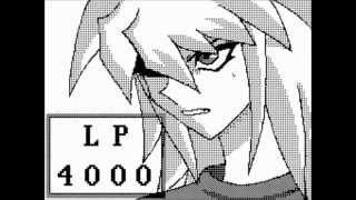 [Flipnote] Bakura - Gambling Man