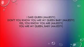 Majesty By chronixx lyrics