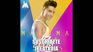 Maluma - El Tiki (Instrumental)