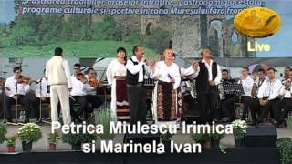 MARINELA IVAN SI PETRICA MIULESCU IRIMICA