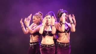 TRIBAL BEAT: Dark tribal fusion |TRIBAL BEAT FEST November 2016