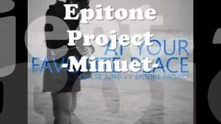 Epitone Project  -Minuet-