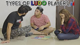 Types Of LUDO Players | Harsh Beniwal width=