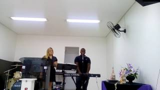 MINISTÉRIO DE LOUVOR IGREJA BATISTA EM COMUNIDADE - Totalmente Teu - Fernandinho