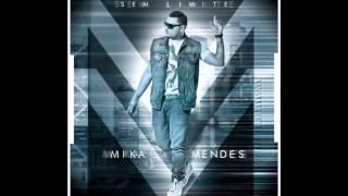 Mika Mendes - Poder d´amor