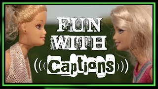 MPGiS Fun With YouTube Captions