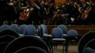 Beethoven 7th Symphony - 2nd movement excerpt - RCM