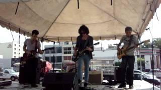 Velakiss - The cowgirl song [Via Recreactiva]