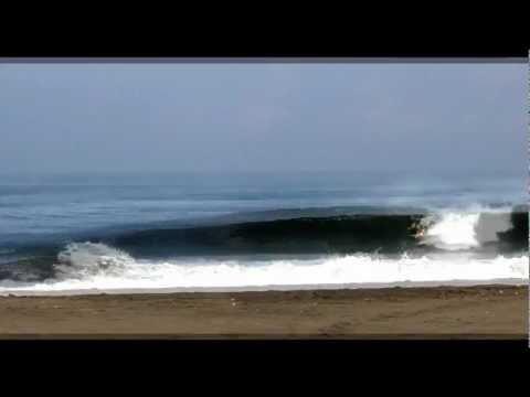 Surfing in Nicaragua – HookBuzz.com