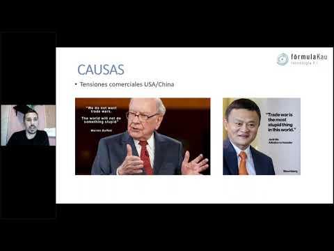 Reflexiones sobre la inversión en tecnología en el entorno actual de  mercado