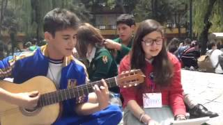 Hunch: Yo Quisiera – Reik (Cover)