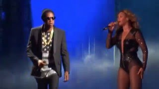 Beyonce Feat. Jay-Z - Upgrade U Live On The Run Tour 2014