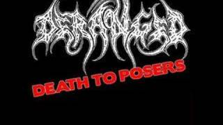deranged - watch me when i kill (2008)