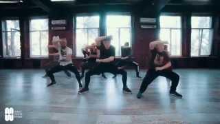 Mystikal - bouncin back feat Pharrell choreography by Denis Stulnikov