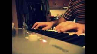 Kemal Piano---Barış Manço-Unutamadım Cover