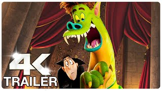 TOP UPCOMING ANIMATION MOVIES 2021 (Trailers)