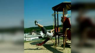 10 MONTHS OF CALISTHENICS JOURNEY BARBROTHERS / STREET WORKOUT GORLICE