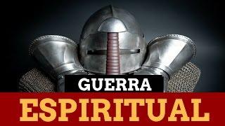 Batalha Espiritual | Bíblia Sagrada