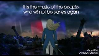 Nightcore - Do you hear the people sing?  - Les Miserabeles