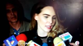 Belinda HOY Dueto con Juan Gabriel