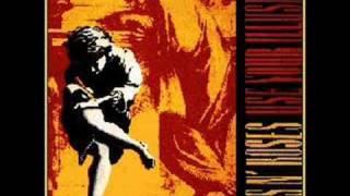 Guns N Roses - Double Talkin' Jive