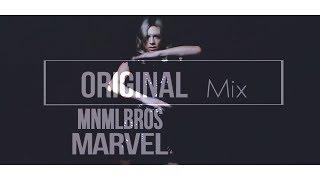 MNMLBROS-Marvel (Original Mix )