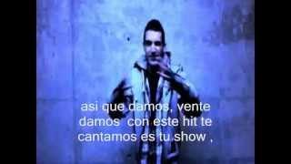 SHÉ Ft Gema & Eddie MV - Yeah  ( letra )
