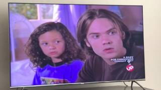 Best scene ever on 7th Heaven