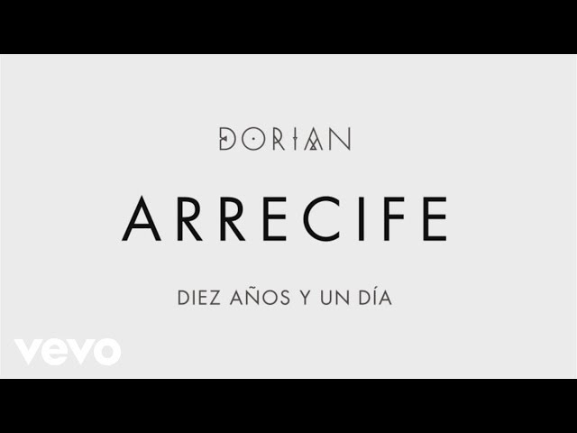 Video de Arrecife de Dorian
