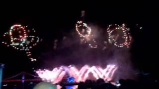 2013 부산세계불꽃축제-조용필 [헬로] hello