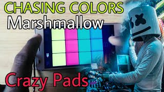 Marshmallow x ookay - Chasing colors - Crazy Pads - Colors Sound Pack Tutorial