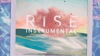 Jonas Blue, Jack & Jack – Rise •••INSTRUMENTAL/KARAOKE•••