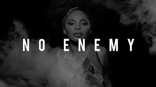 """""""No Enemy"""" Brequette Cassie. Versión final (Official Lyric Video)"""