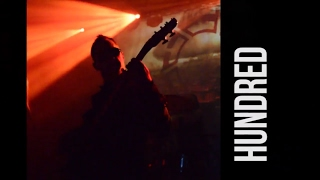 divideD - A Hundred Times (OFFICIAL LYRIC VIDEO)