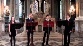 Josquin des Prez - Kyrie (Missa Pange lingua)
