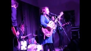 Samantha Martin and Delta Sugar John The Revelator live,  March 8, 2016
