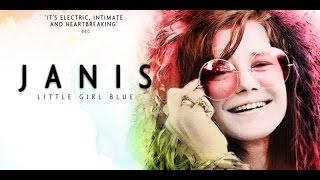 Janis:  Little Girl Blue Documentary - Trailer Oficial