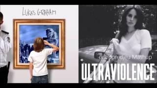 daddy - Lukas Graham vs. Lana Del Rey (Mashup)
