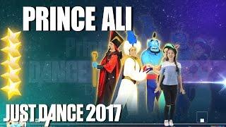 Prince Ali - Disney's Aladdin | Just Dance 2014 | Sexy Girl Dance | Just Dance Real Dancer
