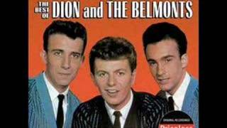 Dion & The Del Satins - Tonight Tonight