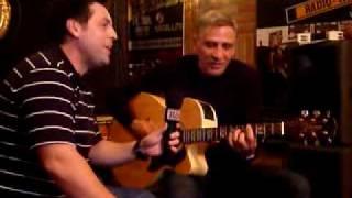 Palhinha Final com Gasperini no programa classic rock com Leandro Salgado_xvid.avi