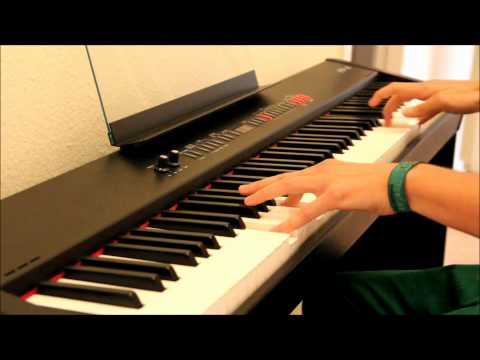 Bennie And The Jets In The Mood Elton John Piano Cover Chords