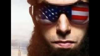 The Dictator - Soundtrack [Dr.Dre the next episode]